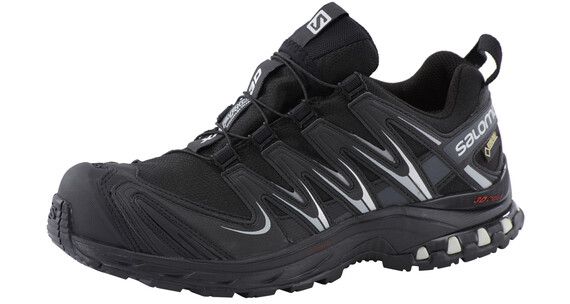 Salomon XA Pro 3D GTX Trailrunning Shoes Women black/asphalt/light onix